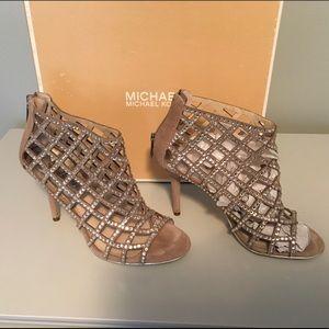 Michael Kors Evening Shoes